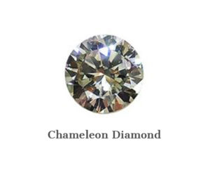 Chameleon Diamond