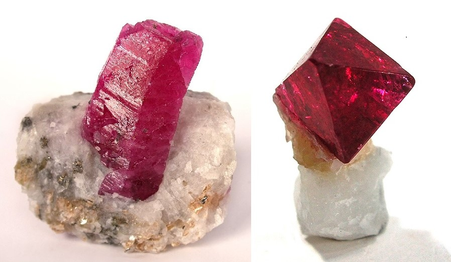 ruby and spinel