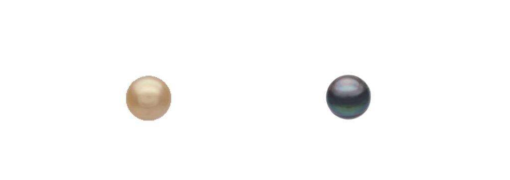 south sea and tahitian pearls